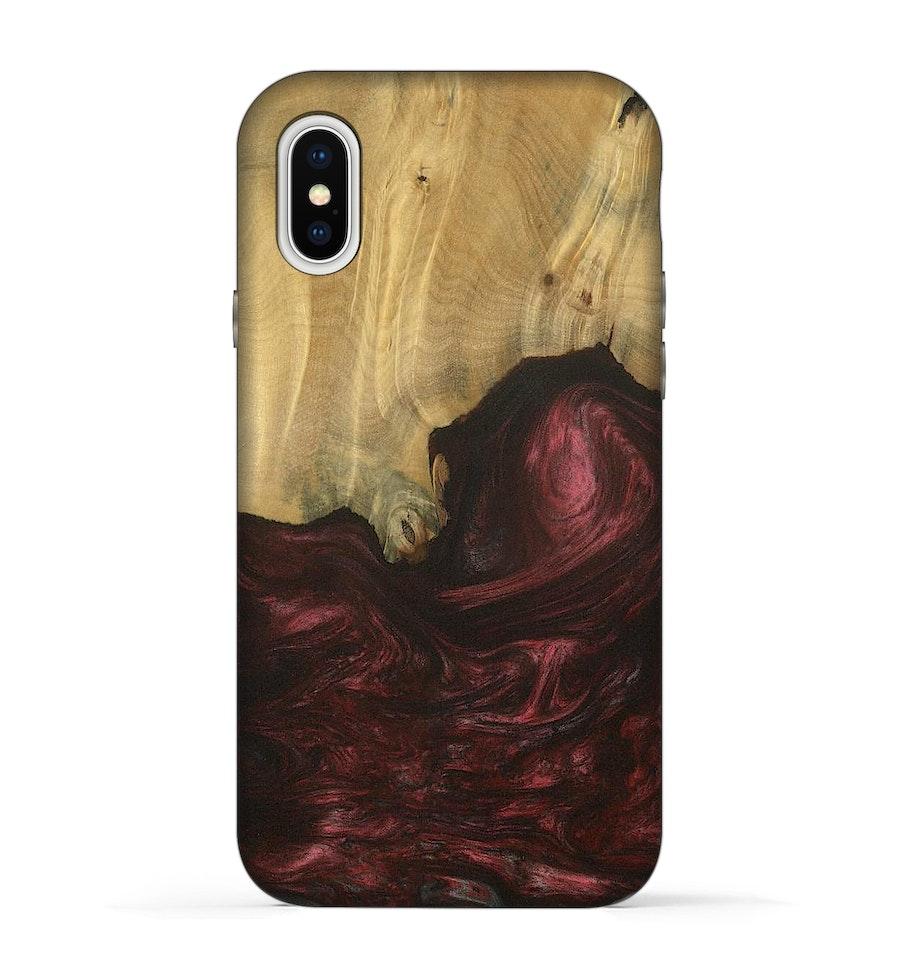 California - 002912 - Live Edge Phone Case