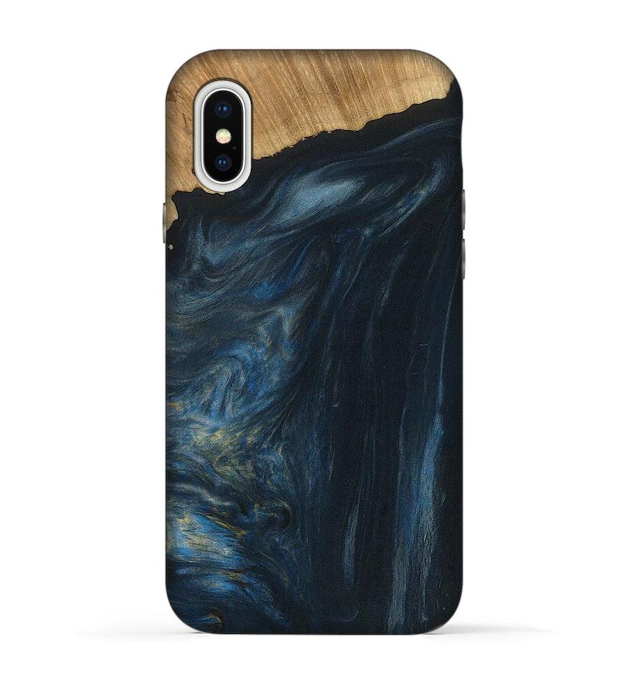 Georgia - 002917 - Live Edge Phone Case