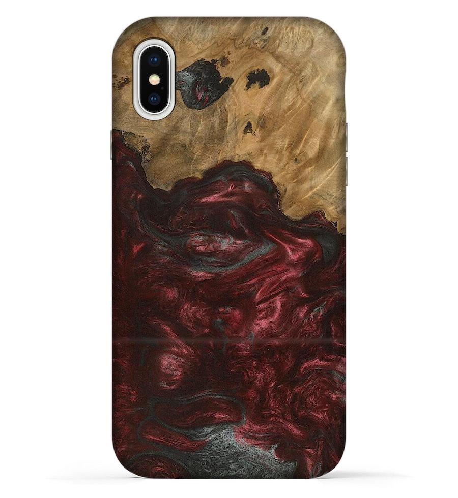 Kickflip - 002800 - Live Edge Phone Case