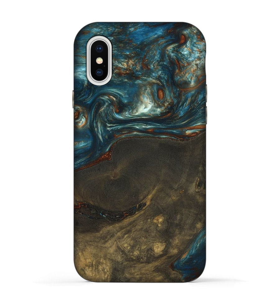 Ramsey - 002973 - Live Edge Phone Case