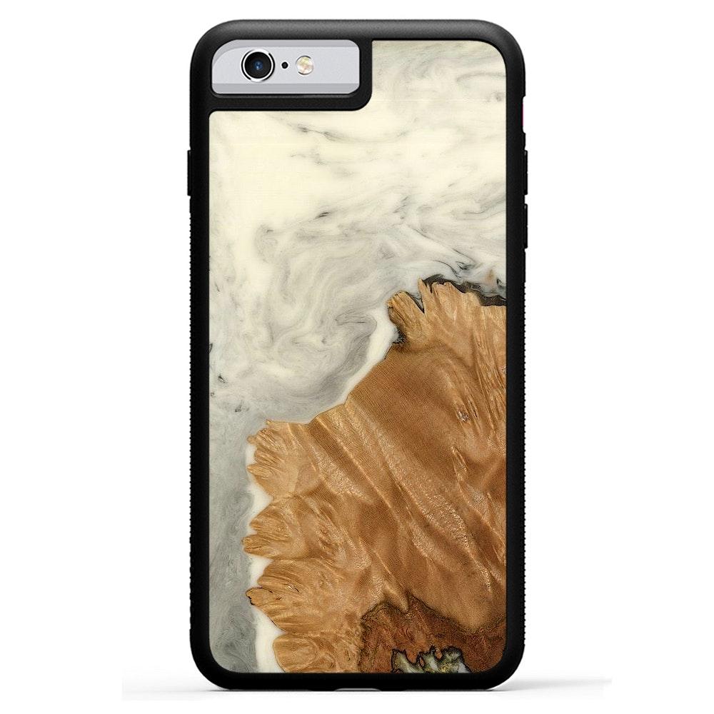 Detlef (059641) - Wood+Resin Slice