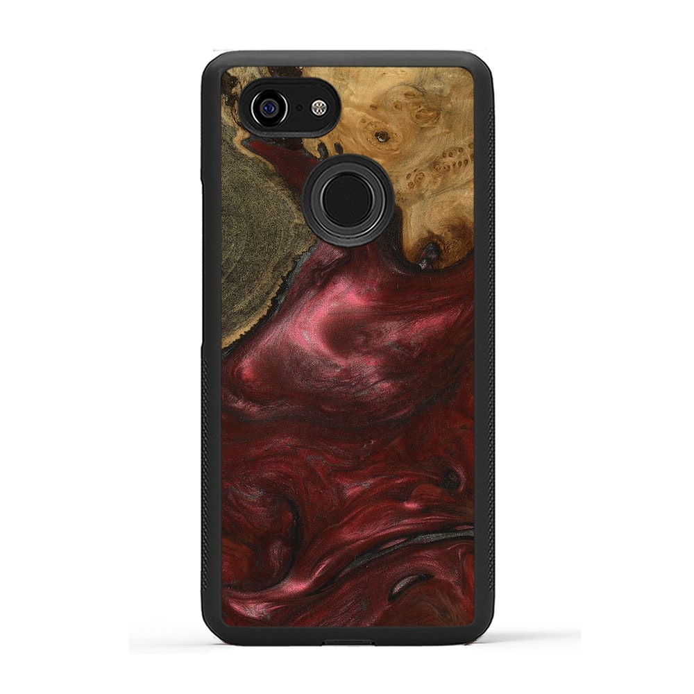 Gracomda (064186) - Wood+Resin Slice