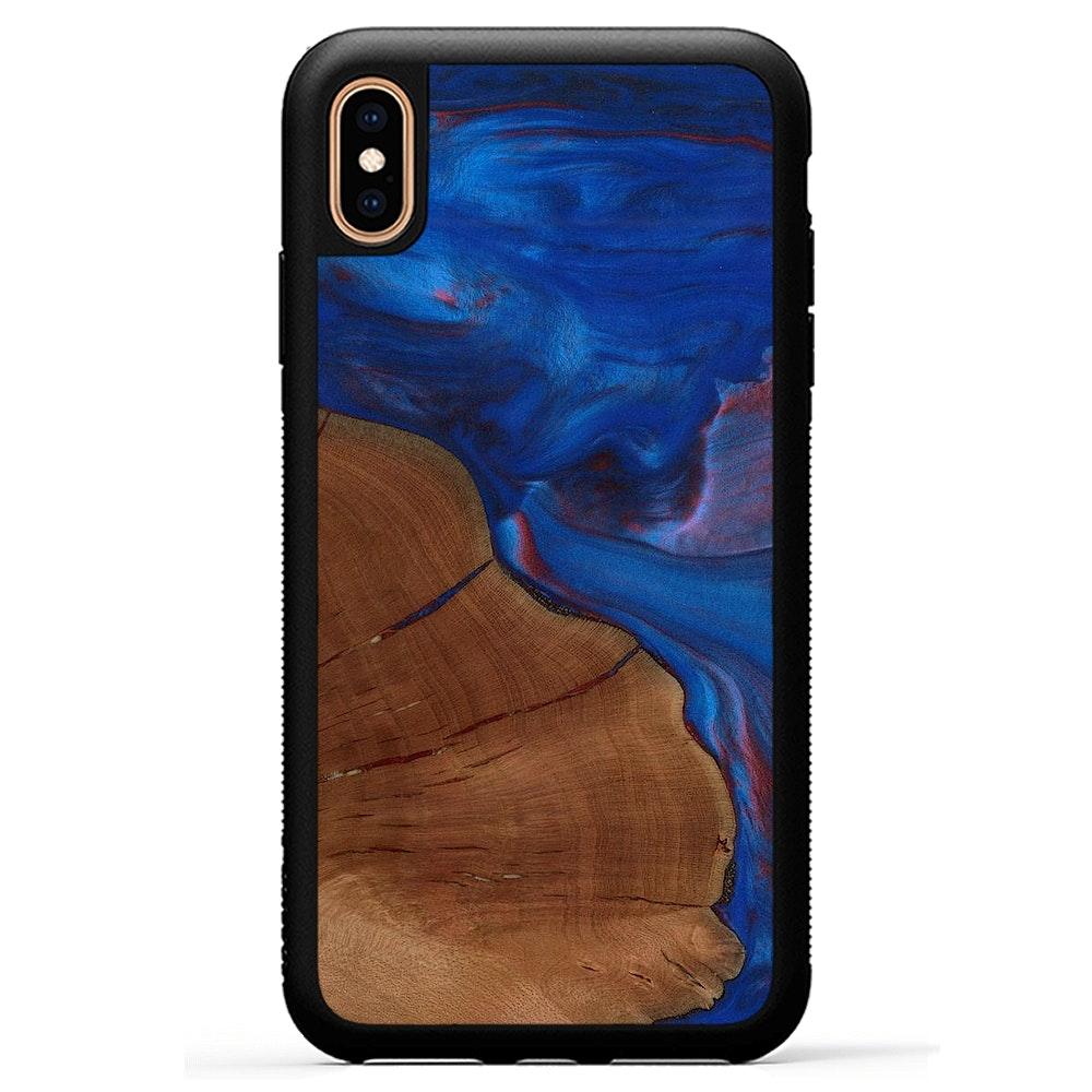 Jaime (061717) - Wood+Resin Slice