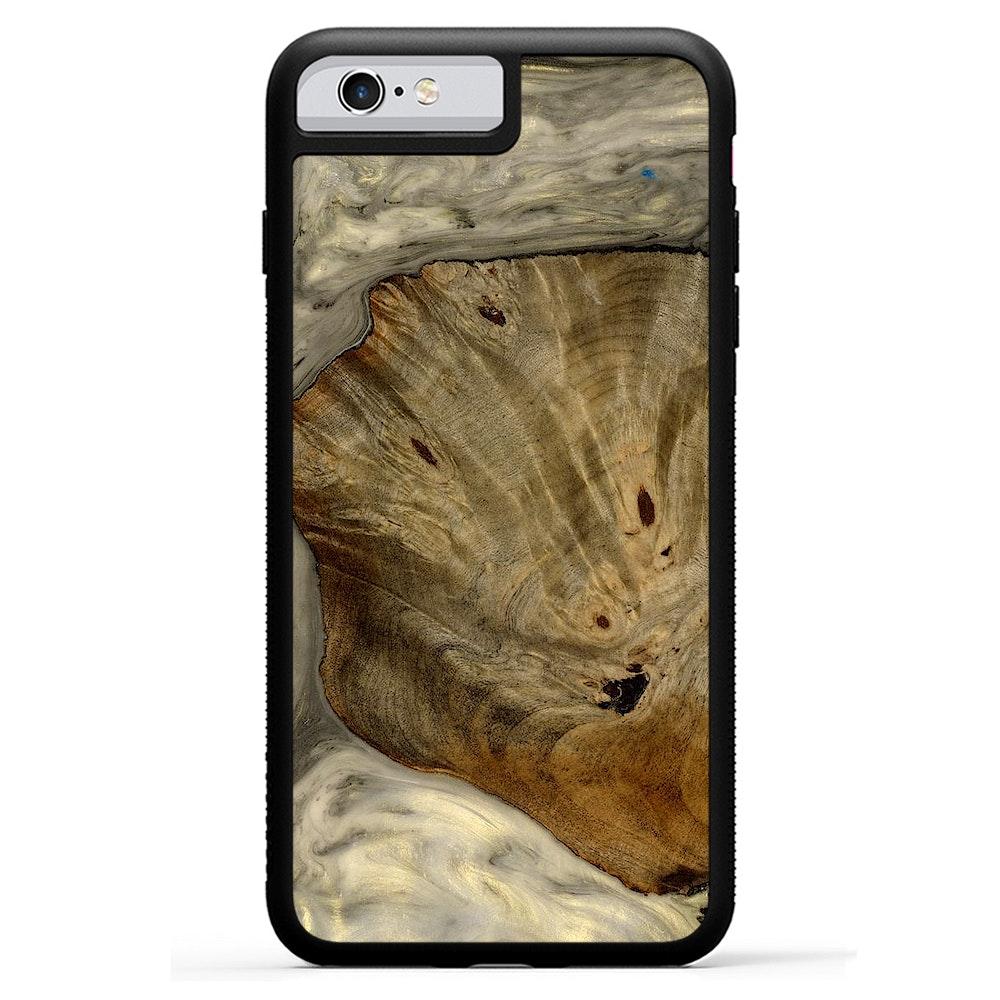Loes (064829) - Wood+Resin Slice