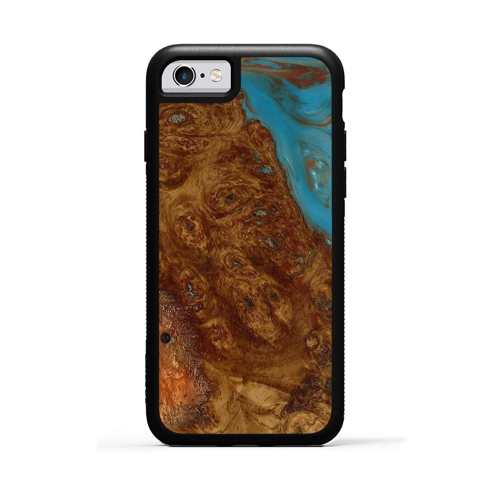 Manmohan (066650) - Wood+Resin Slice