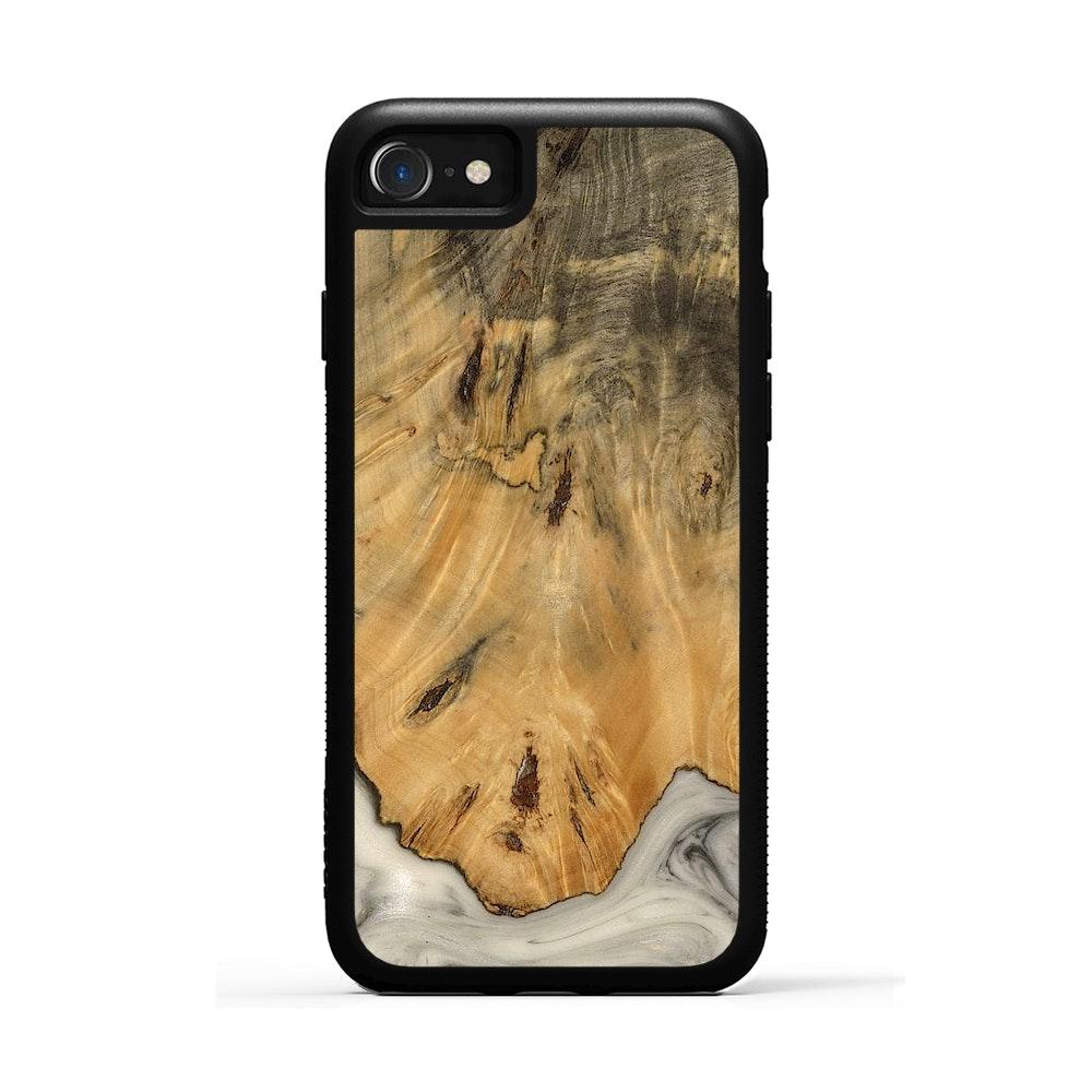Meggy (065876) - Wood+Resin Slice