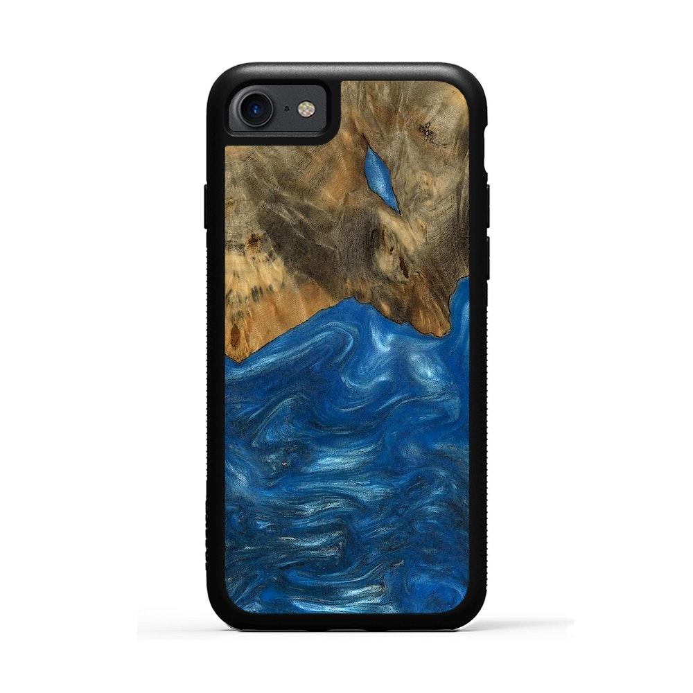 Melita (064658) - Wood+Resin Slice