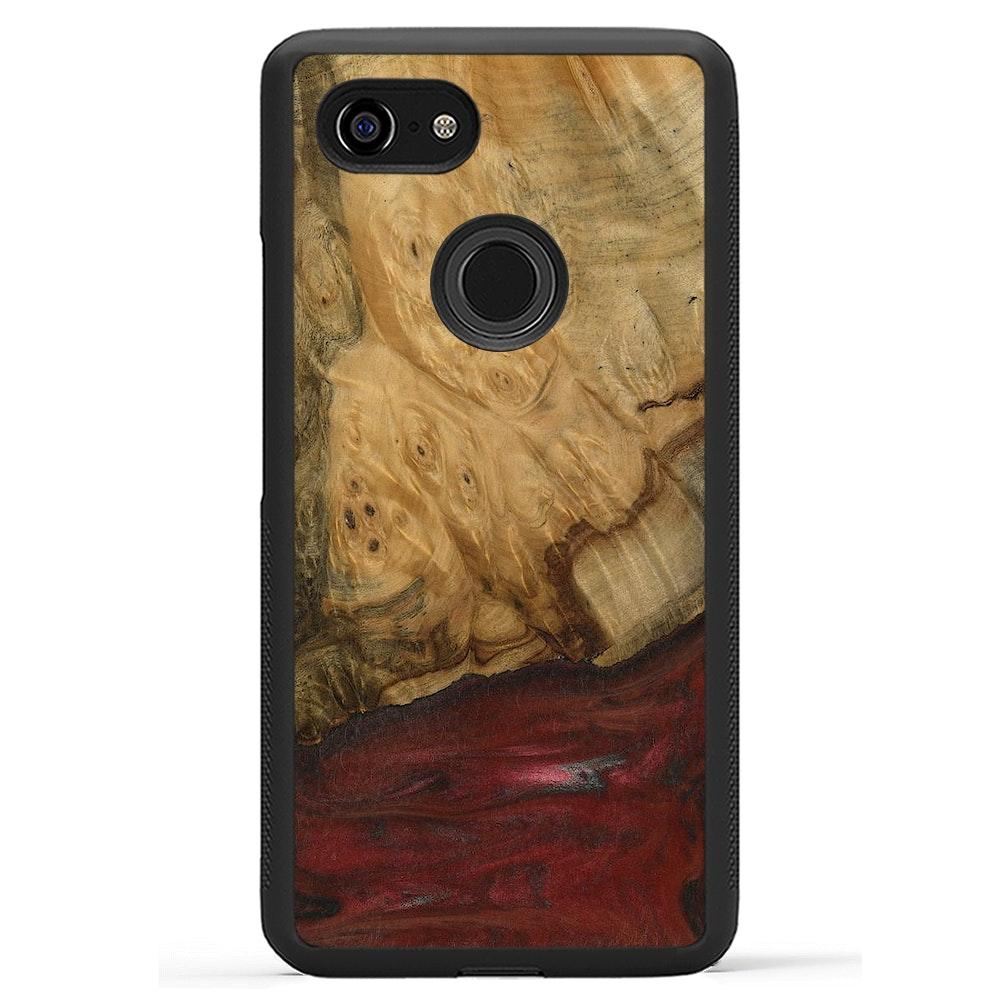 Pension (064239) - Wood+Resin Slice