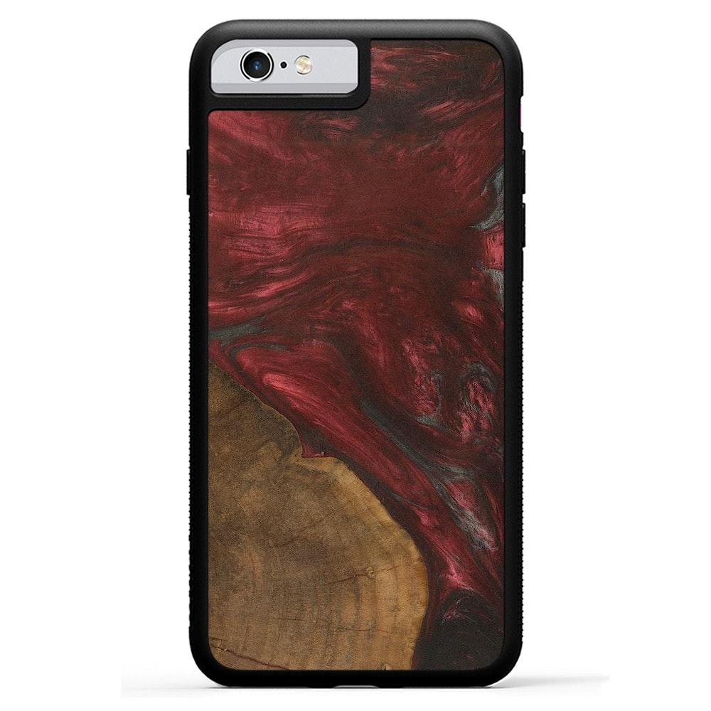 Ramniklal (060968) - Wood+Resin Slice