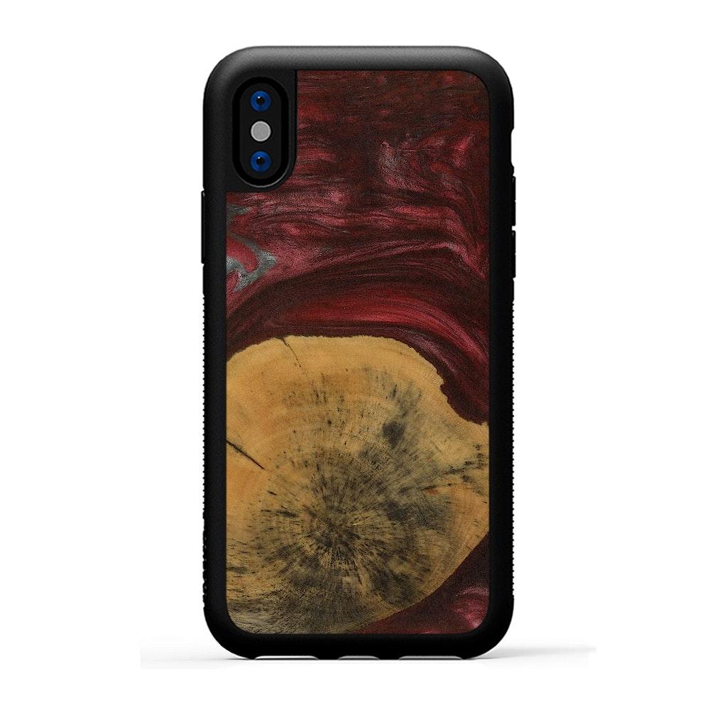 Saskia (067146) - Wood+Resin Slice