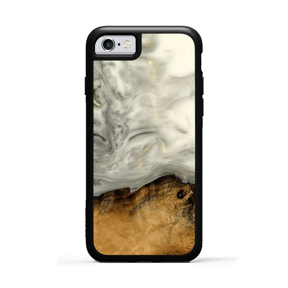 Vancouver (063693) - Wood+Resin Slice